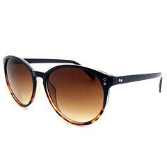 Fantas Eyes Full Frame Round UV Protection Sunglasses