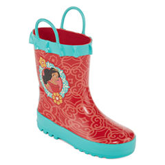 Disney Rain Boots-Girls