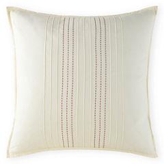 Home Expressions™ Jacobean Stripe Euro Sham