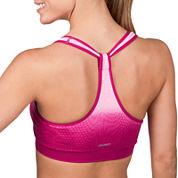 Jockey® Dip-Dyed Seamless Sports Bra