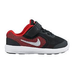 Nike® Revolution 3 Boys Running Shoes - Toddler