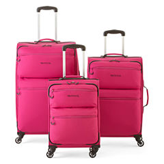 Protocol® Travelite Spinner Luggage Collection