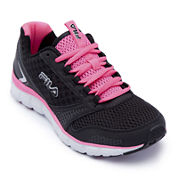 Fila® Memory Windstar Womens Running Shoes