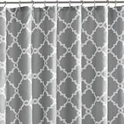 Madison Park Essentials Almaden Printed Shower Curtain