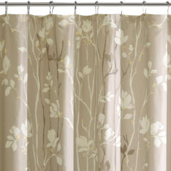 madison park shower curtains for bed & bath - jcpenney