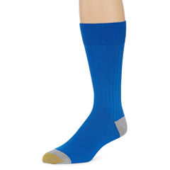 Gold Toe® Dress Crew Socks