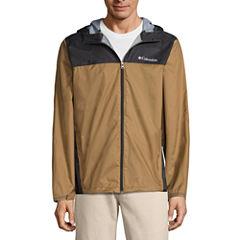Columbia Raincoat