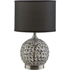 Décor 140 Bela 20x11.5x11.5 Indoor Table Lamp