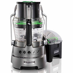 Hamilton Beach® Professional 14 Cup Dicing Food Processor