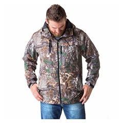 Realtree Shell Jacket