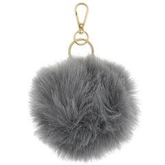 Decree Bag Charm