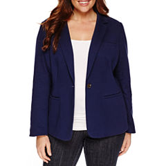 St. John's Bay Work Jacket-Plus