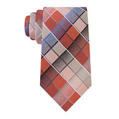 Van Heusen® Branson Plaid Tie