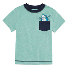 Arizona Graphic T-Shirt-Toddler Boys