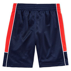 Okie Dokie Pull-On Shorts Preschool Boys