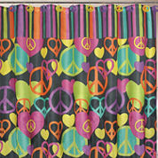 Peace & Love Bath Collection