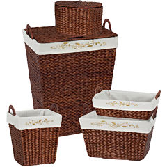 Creative Bath™ Coventry Hamper Collection