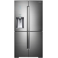 Samsung ENERGY STAR® Chef Collection 34 cu. ft. 36