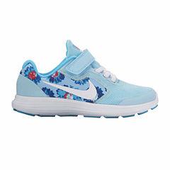 Nike Girls Running Shoes - Little Kids