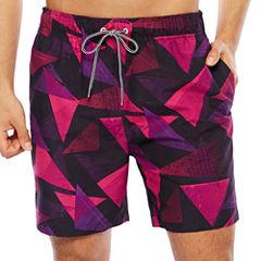 Arizona Triangle Print Volley 6.5