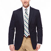 Stafford® Cotton Patch Pocket Sport Coat - Classic Fit