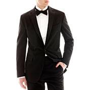 JF J. Ferrar® Tuxedo Jacket - Slim