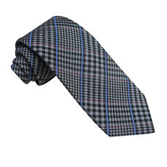 Haggar® Plaid Wool Blend Tie