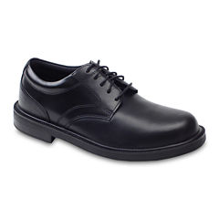 Deer Stags® Times Mens Leather Oxford Shoes