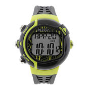 A Classic Time Mens Heart Rate Monitor Digital Sport Watch
