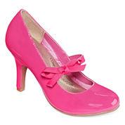 Pop Plano Womens Mary Jane Shoes