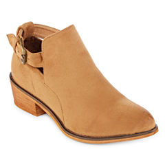 GC Shoes Brooke Womens Bootie