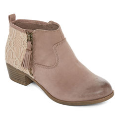 Arizona Genovesa Womens Bootie