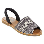 Arizona Womens Flat Sandals