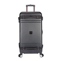 Travelers Club Trunker Luggage