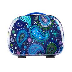 Travelers Club Paisley Luggage