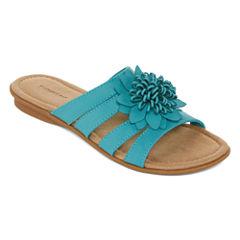 St. Johns Bay Uriel Womens Sandal