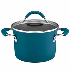 Rachael Ray 3-qt Covered Steamer