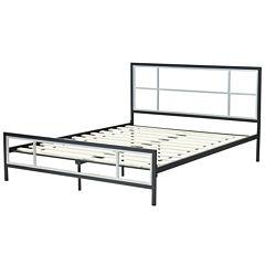 Cara Platform Bed