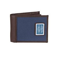 Levi's Extra Capacity Slim Fold Wallet