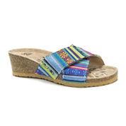 Muk Luks® Helene Wedge Sandals