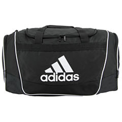 adidas Defender II Medium Black Duffel