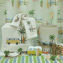 Bacova Guild Shorething Bath Collection