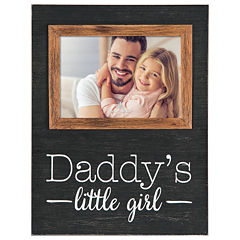Burnes of Boston® Daddy's Little Girl 5x7