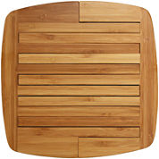 Totally Bamboo® Expandable Trivet