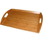 Totally Bamboo® Butler's Tray