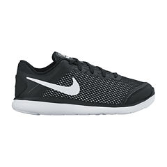 Nike® Flex 2016 Boys Running Shoes - Little Kids