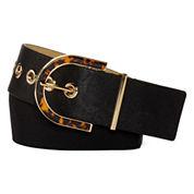 Liz Claiborne® Stretch Dress Belt