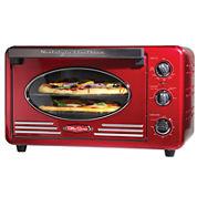 Nostalgia Retro Toaster Oven