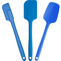 Mastrad® 3-pc. Spatula Set
