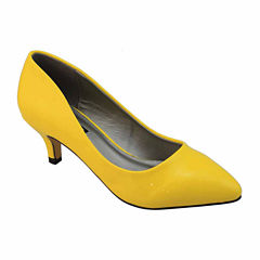 Michael Antonio Jimmy Womens Pumps